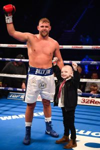 Billy Joe Saunders World Title Fight Could Be OFF After It Was As With WBO  Belt Not Vacated