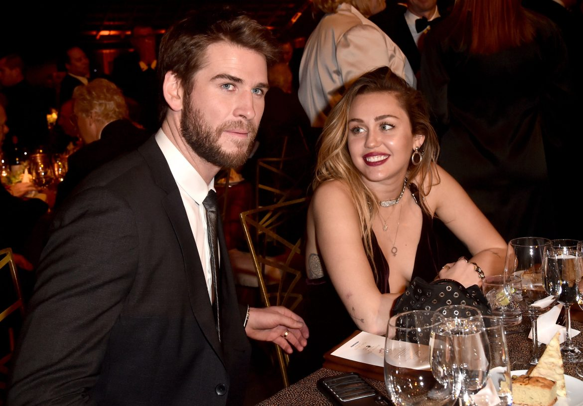 The Can't Be Tamed singer cheered up her hubby with the hilarious tweet