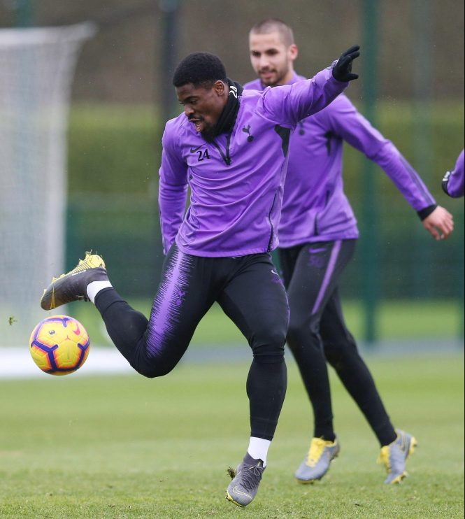 Who Will Lead The Attack For Tottenham In The Absence Of: Kane Will Be Fit For Huge Clashes Against Chelsea And