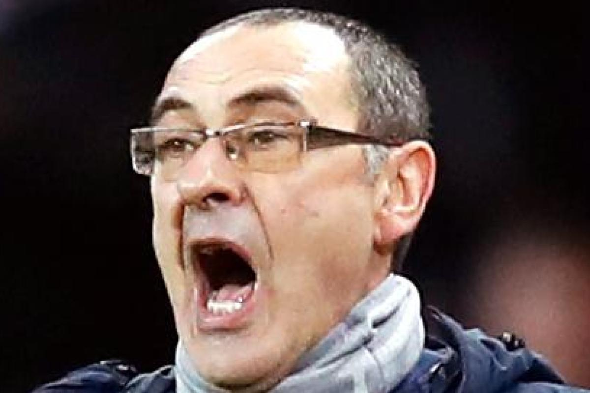 Odds slashed on Sarri to get sack as Chelsea boss after 6-0 loss to Man City