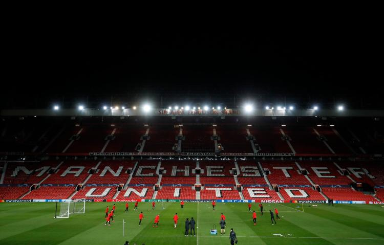 Saudi Telecom are Manchester United's longest-serving sponsors