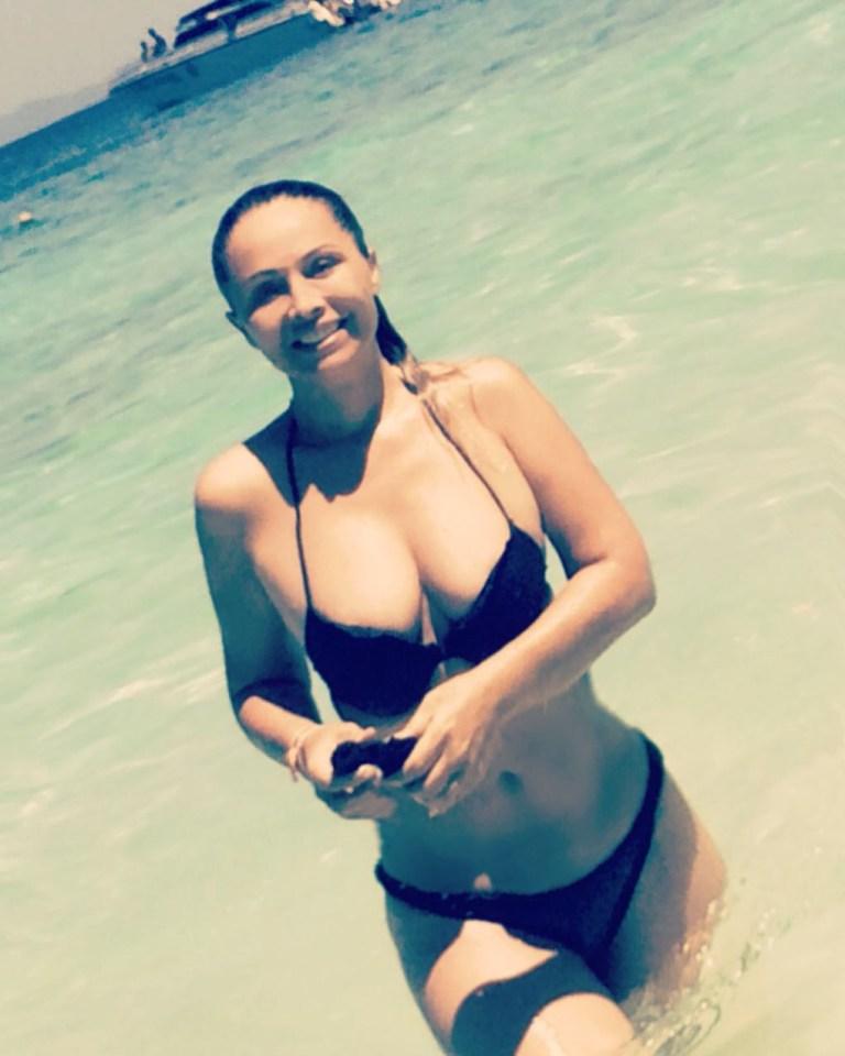 Talisa Garcia