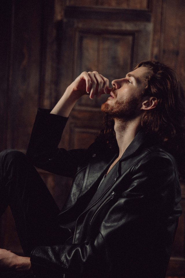 Hozier says he was surprised by the success of hit single Take Me To Church