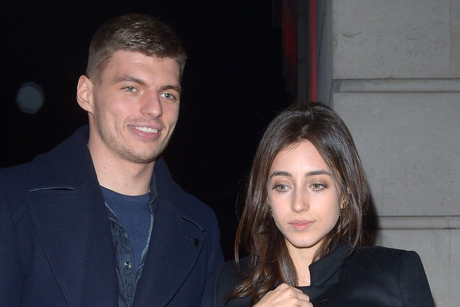 Who is Max Verstappen's girlfriend Dilara Sanlik, when did they start going out and who else has the Red Bull F1 ace dated?