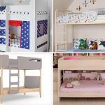 9 Best Kids Bunk Beds 2020 The Sun Uk