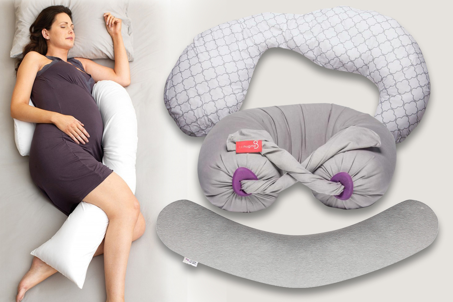 the 11 best pregnancy pillows you can
