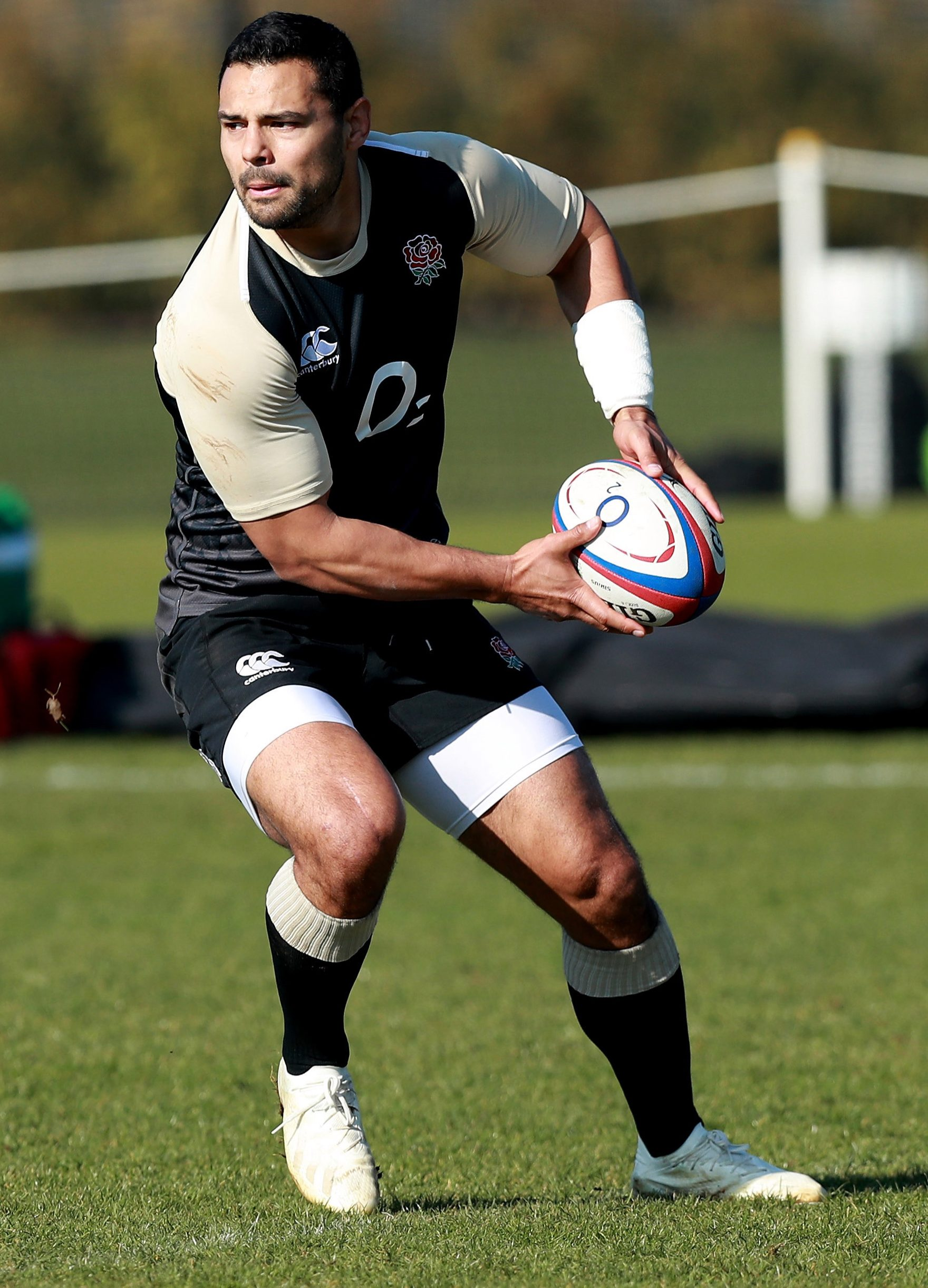 Ben Te'o gets his first Six Nations start of 2019