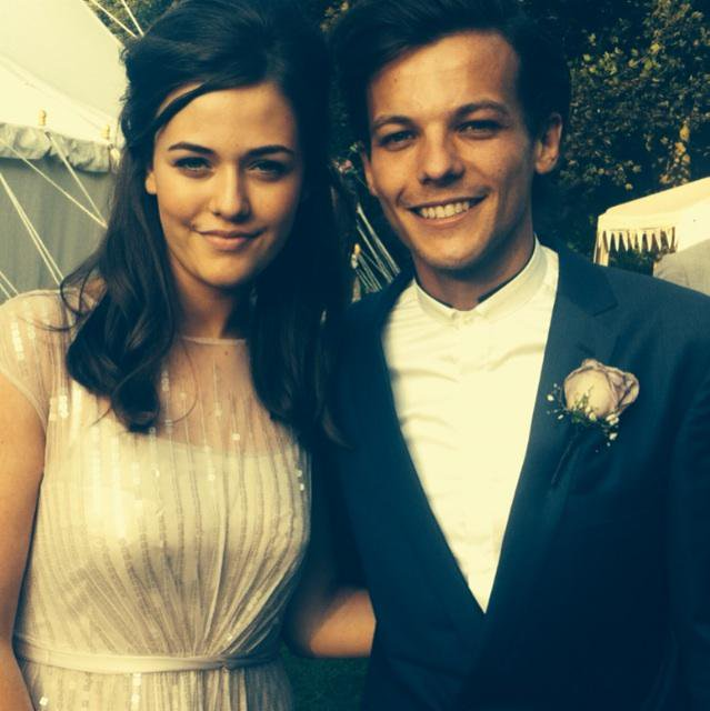 Louis Tomlinson's sister Felicite died of a suspected heart attack aged 18