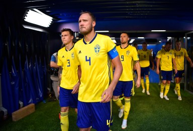 Sweden vs Romania: Live stream, TV channel, kick-off time and team news for the Euro 2020 qualifier
