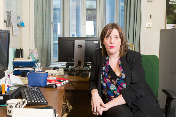 Labour MP Jess Phillips will be on the Great Celebrity Bake Off 2019