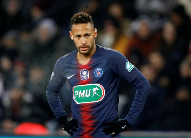 Real Madrid's hierarchy have been interested in Neymar for many years but returning coach Zidane is not desperate to sign him
