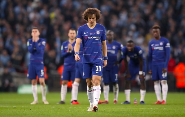 Chelsea could fall foul of bizarre Uefa rules if they finish fourth