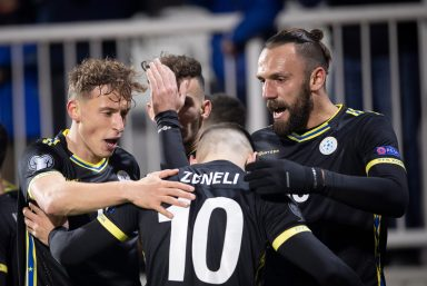 Kosovo vs Bulgaria: Live stream, TV channel, kick-off time and team news for the Euro 2020 qualifier