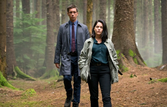 The air date for The Dublin Murders hasn't been confirmed yet but it is set to hit screens at some point in 2019