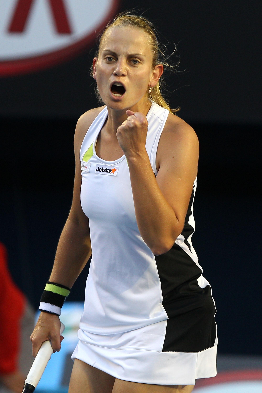 Former Australian tennis star Dokic retired from the sport in 2014