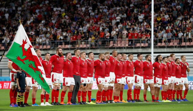 Wales national anthem lyrics: What are the words to Hen