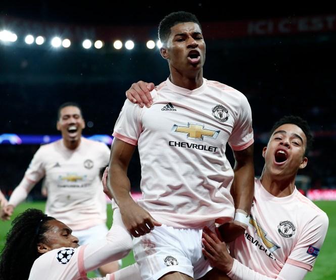 Champions League 2019 Round Of 16 Leg 2 Live Stream Tv: Man Utd Vs Barcelona FREE: TV Channel, Live Stream, Kick