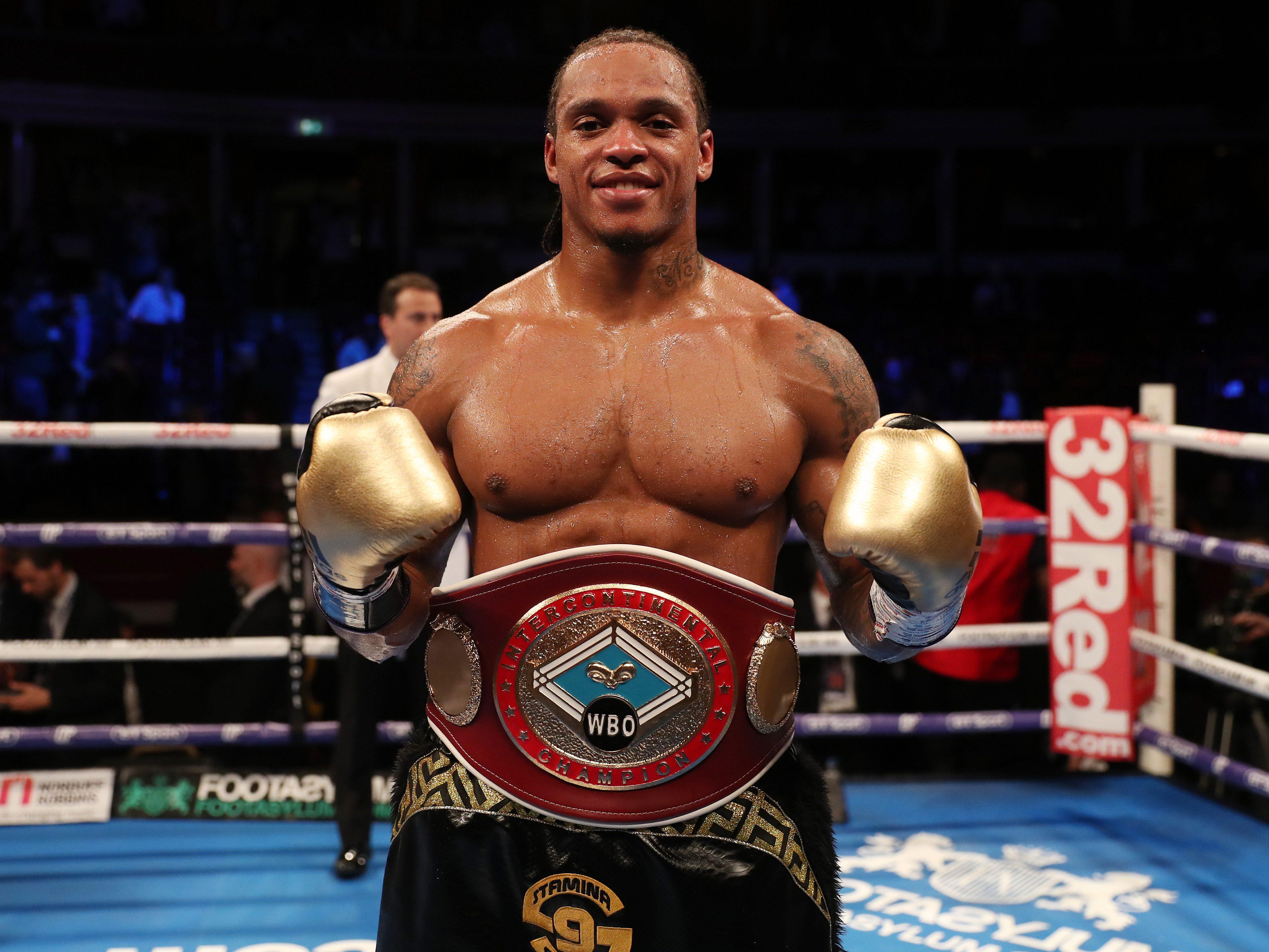 Anthony Yarde is set to challenge WBO light-heavyweight world champion Sergey Kovalev in Russia