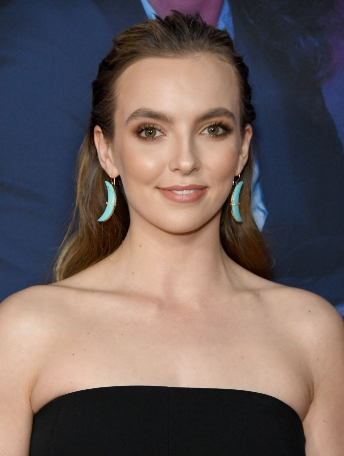 jodie comer actress free guy killing eve