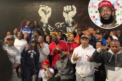 Unitedgangs Of America Deep Valley Crips San Diego Gangs