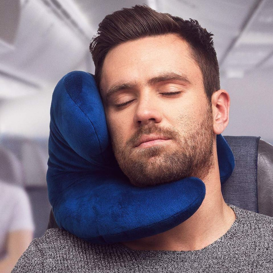 the best travel pillows 2019 reviews