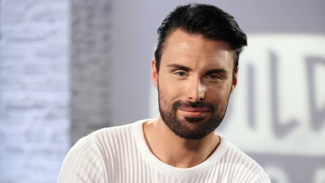 Rylan Clark-Neal has become a beloved TV fixture