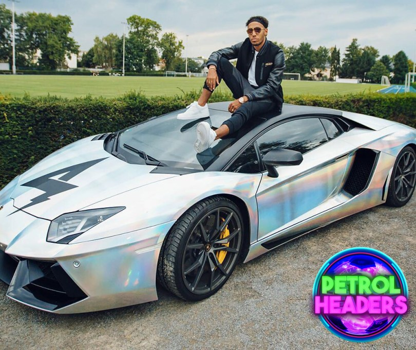Footballers like Pierre-Emerick Aubameyang love their cars, but what's the most popular leased motor of 2019?