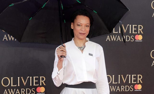 Nina Sosanya joins the Killing Eve cast playing Jess