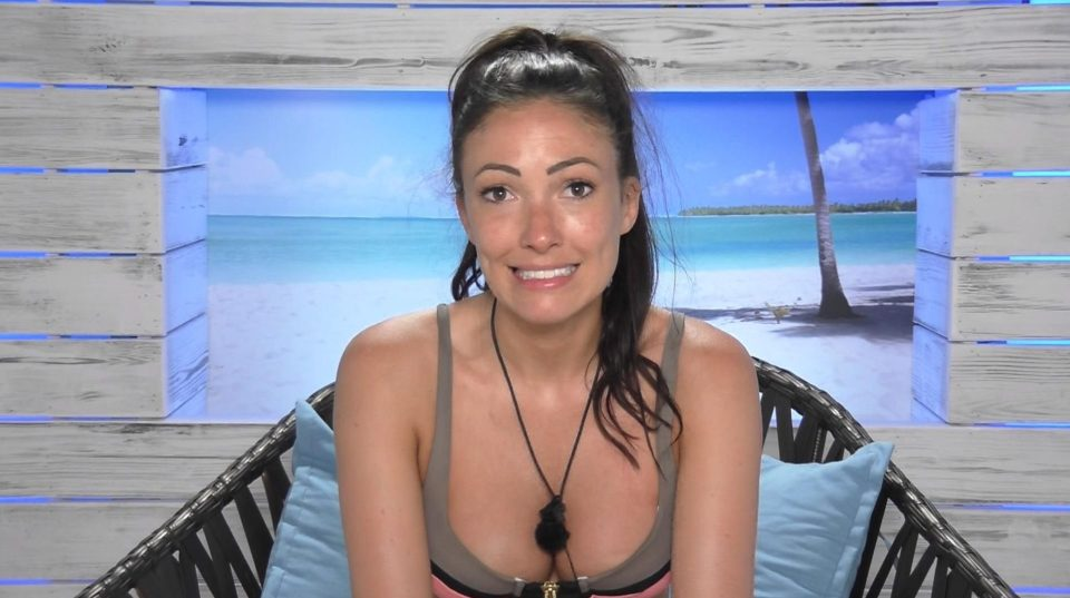 Love Island star Sophie Gradon, 32, described her mental health struggles months before her death on June 20, 2018