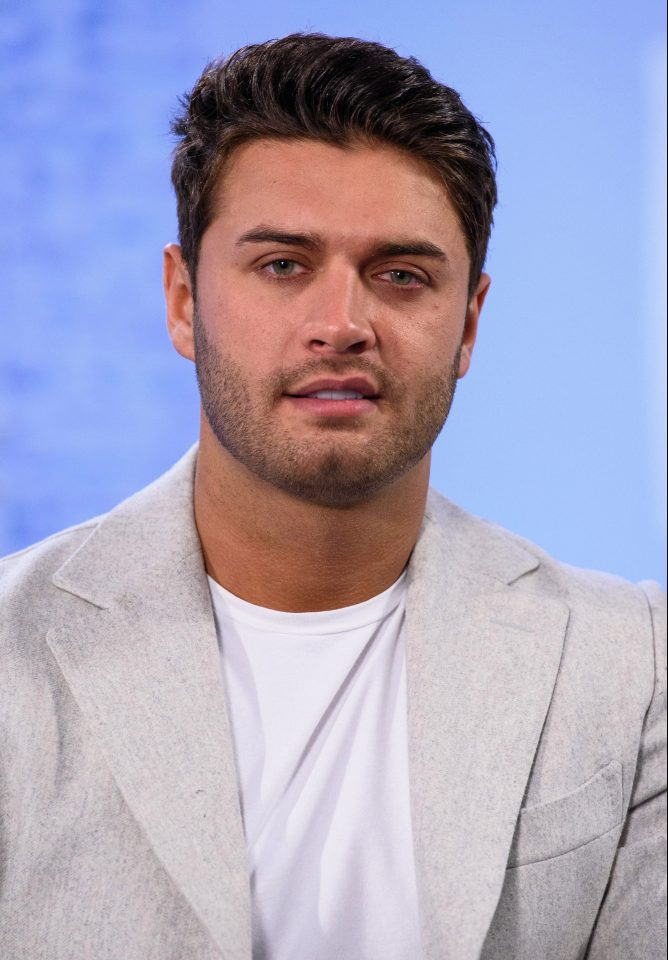 Mike Thalassitis, also a Love Island contestant, tragically took his own life at the age of 26 and his body was found in a park on Saturday, March 16, 2019