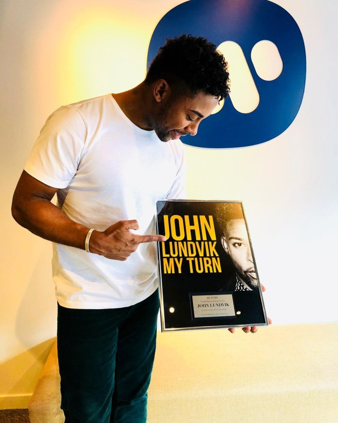 john lundvik eurovision 2019 song contest