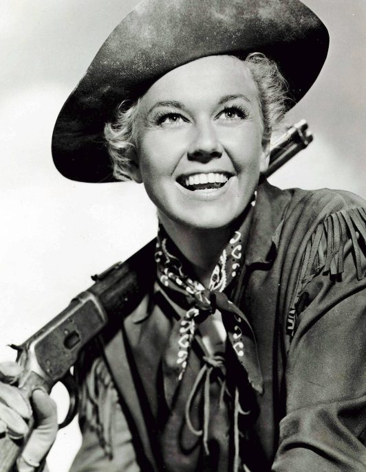 Doris Day dead – Hollywood legend dies aged 97 from pneumonia after 80 year career