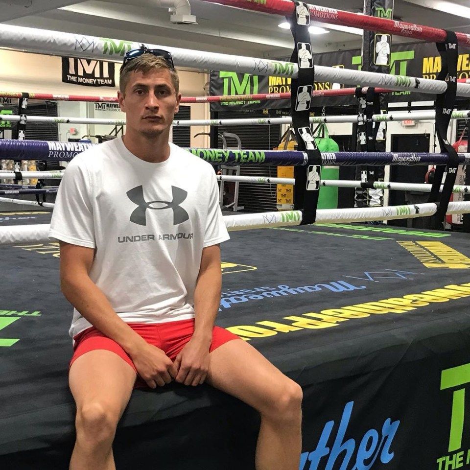 How Tommy Fury Comes From Britain's Toughest Family With
