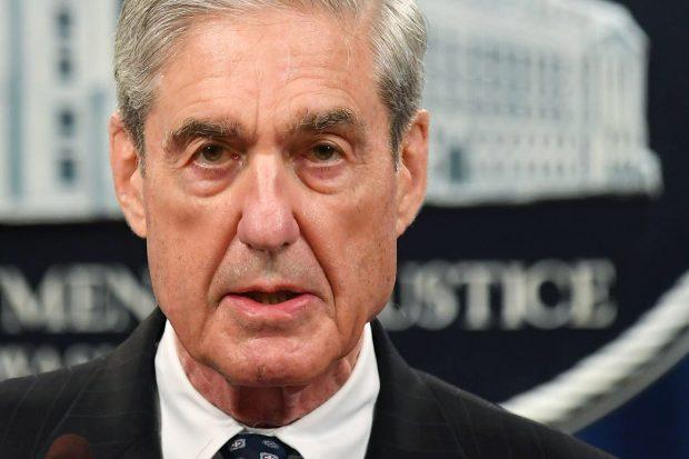 Robert Mueller - the latest news and stories - The Sun