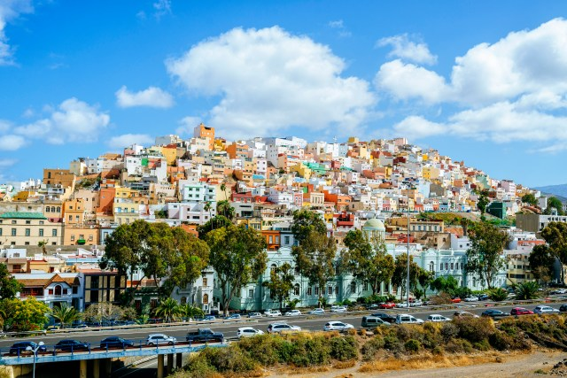 From incredible volcanic landscape and beautiful sights, Gran Canaria is a great choice for an Autumn break