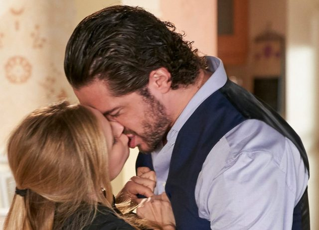 Adam is moving on with Sarah Platt and there could be wedding bells in their future, Sam revealed
