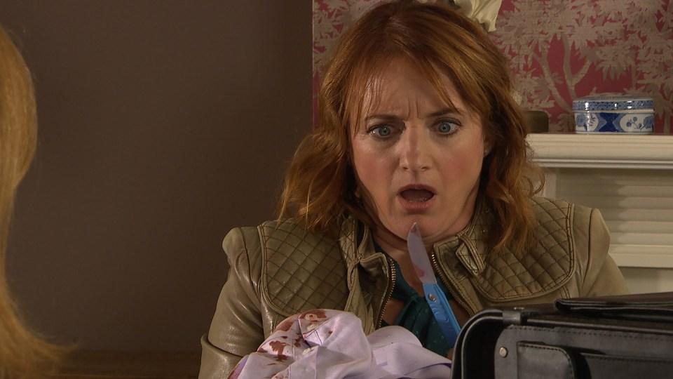 Emmerdale spoilers: Is Dr Liam a killer? Nicola is terrified