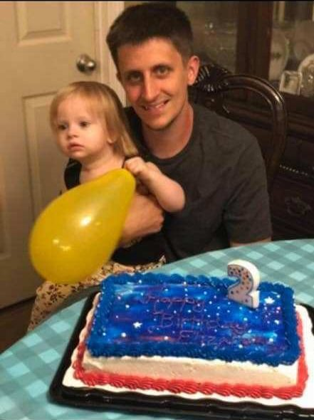 Girl 2 Given Cake With Happy Birthday Loser Message After Baker S Blunder