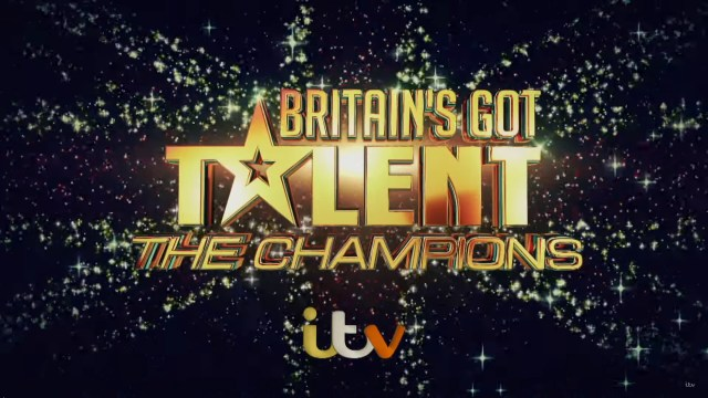 Britain's Got Talent: The Champions will be on TV on August 28