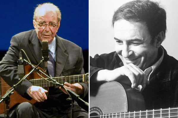 Image result for joao gilberto 2019