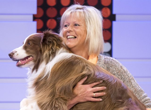 Jules ODwyer and Matisse won series 9 of Britain's Got Talent