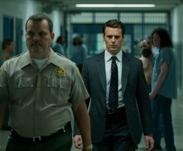 Release Date Cast Spoilers Netflix Mindhunter Season 2