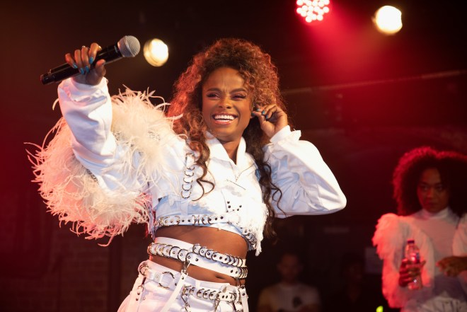 Fleur East will be making a return to The X Factor