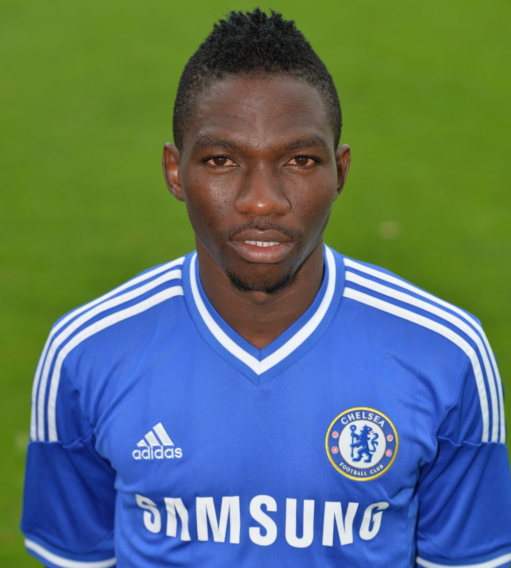 Chelsea to sell defender Kenneth Omeruo in £4.6m transfer to Leganes having  NEVER played for club in seven years