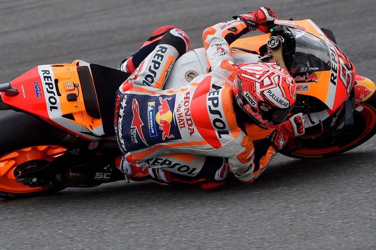 MotoGP Czech Republic race FREE: Live stream, TV channel