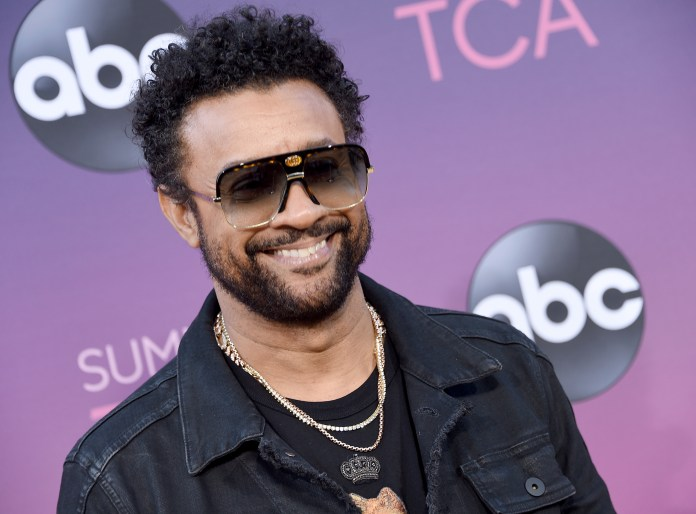 Sheeran is also alleged to have copied music by Shaggy