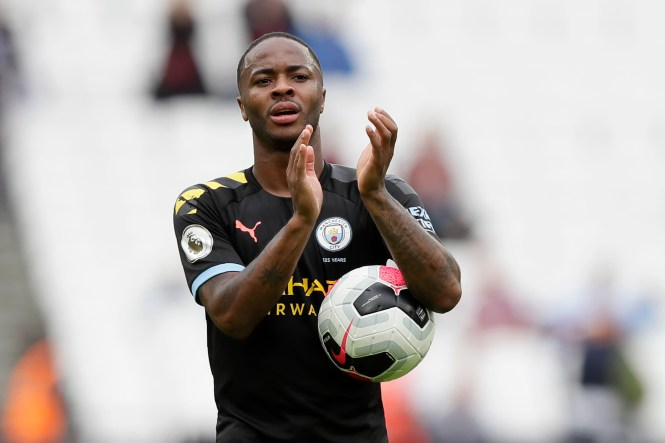 Raheem Sterling is the most valuable Englishman in world football