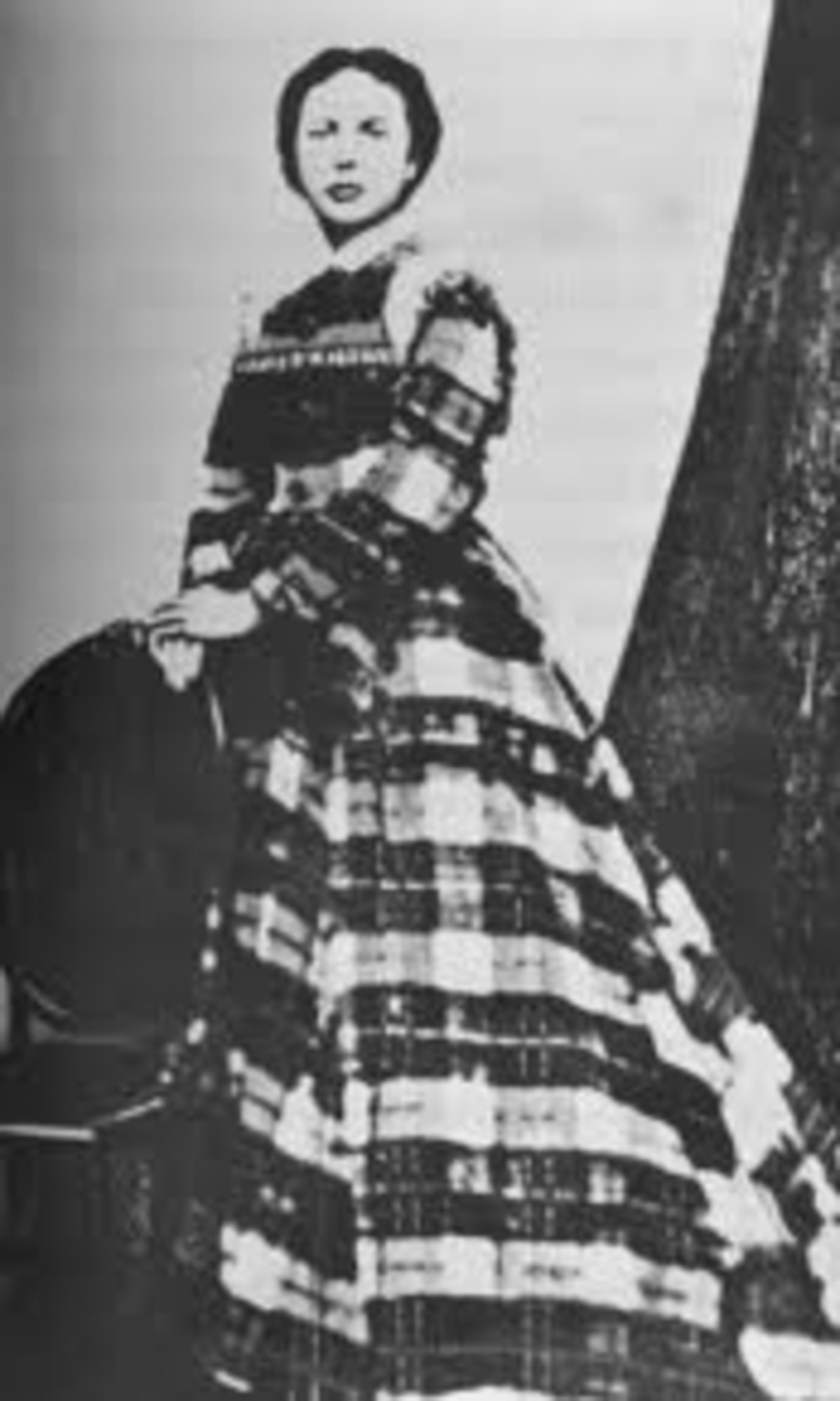 The Death Of Dora Hand is about a dance hall singer from America's East Coast who ended up in the fabled Boot Hill cemetery in Dodge City