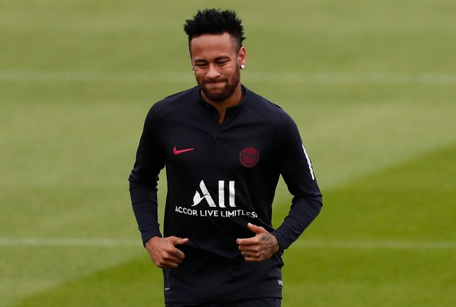 Barcelona are preparing to make a third, and final, bid for PSG star Neymar