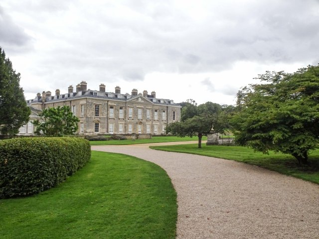 Princess Diana spent much of her childhood on the Althorp Estate